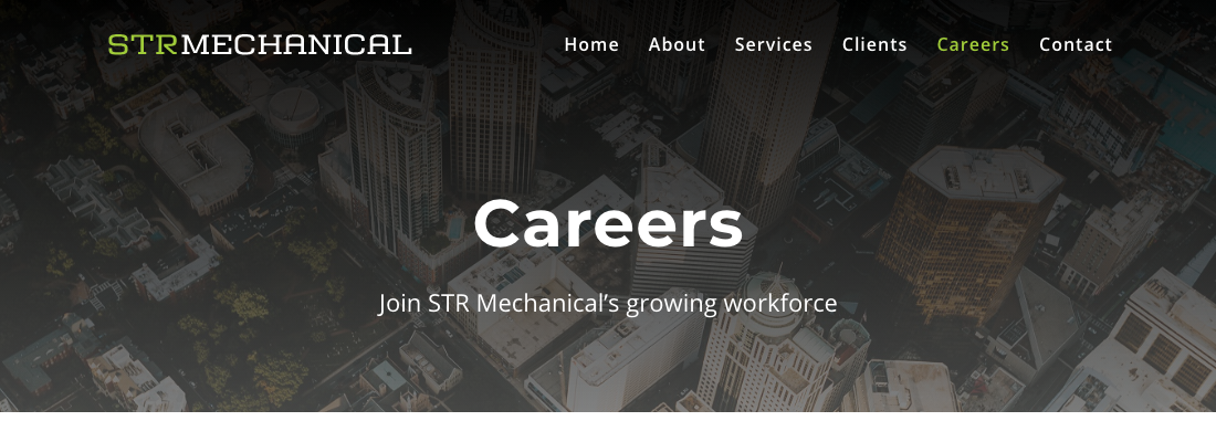 STR Mechanical, LLC